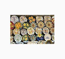 Perugian Ceramic Dishes T-Shirt