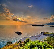 Isola di Dino, San Nicola Arcella (CS), Calabria, Italy by Fabio Catapane
