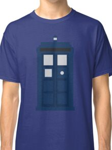 Time and Relative Dimensions in Space (MK1) Classic T-Shirt