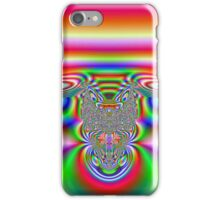 Alvin Mcknight  iPhone Case/Skin