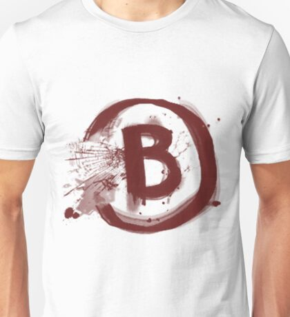Counter Strike B Site Unisex T-Shirt