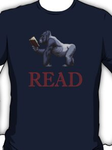Reading Silverback T-Shirt