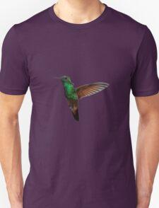 Hummingbird 2 Unisex T-Shirt
