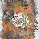 Faces around............ by ArtLacoque