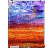Here Comes the Rain iPad Case/Skin