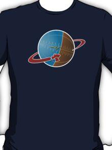 Spaceship! v2 T-Shirt