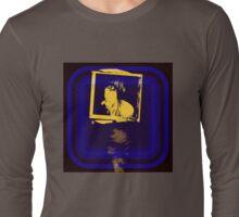 Avalon girl Long Sleeve T-Shirt