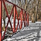 Across The Bridge by Eric Scott Birdwhistell