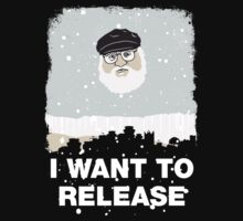 I want to release T-Shirt