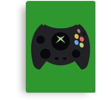 Xbox Fatty Controller Canvas Print