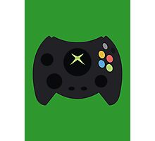 Xbox Fatty Controller Photographic Print