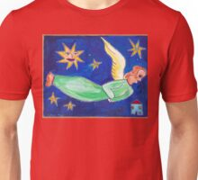 fair-haired angel of the evening Unisex T-Shirt