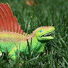Jurassic Yard 2 by Cody  VanDyke