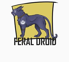 Feral Druid - Alliance Unisex T-Shirt