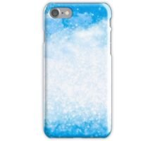 "Background ""Heavenly gloss"" iPhone Case/Skin"