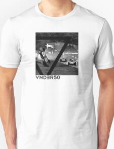 VNDERFIFTY NO SEAT BELT? T-Shirt