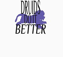 Druids do it Better Tank Top