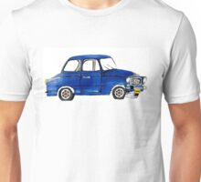 Crazy for Cars Unisex T-Shirt