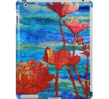 Flourish iPad Case/Skin