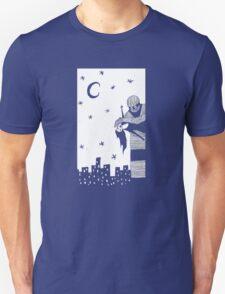 Robot Attack! T-Shirt