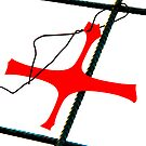 Red cross by aleksandra15