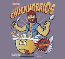 Chucknorrios Kids Clothes