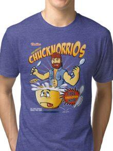 Chucknorrios Tri-blend T-Shirt