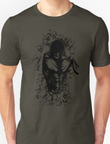 Attack on Wall T-Shirt