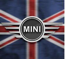A True British Classic - Union Jack by cynicown