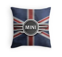 A True British Classic - Union Jack Throw Pillow