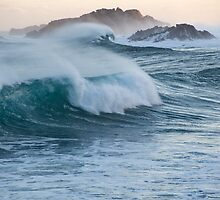 Breakers by Matt Fricker Photography