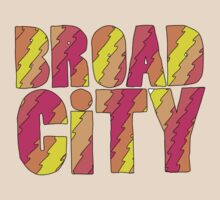 Broad City by Alice Protin