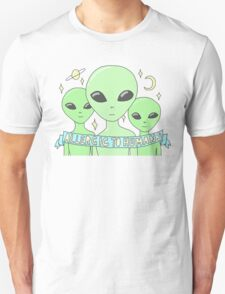 Allergic To Humans T-Shirt T-Shirt