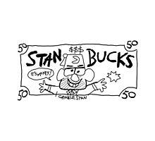 Stan Buck by ElinCST