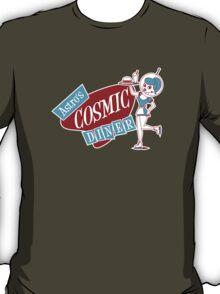 Astro's Cosmic Diner T-Shirt