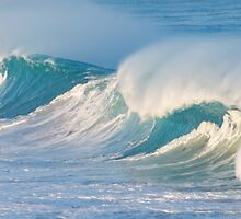 The Barrels by Matt Fricker Photography