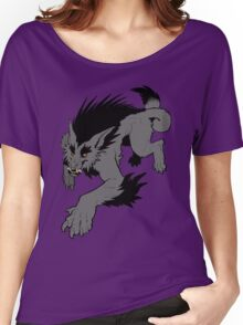 Werewolf Women's Relaxed Fit T-Shirt