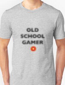Old School Gamer T T-Shirt