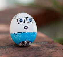 Nerd Egg by adis82