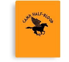Camp Half-Blood Canvas Print