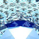3D Blues by Hugh Fathers
