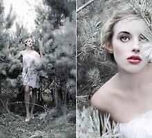 Winter. by anyakozyreva