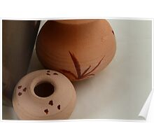 Pottery 2 Poster