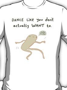 Dance Motivation T-Shirt