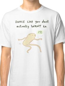 Dance Motivation Classic T-Shirt