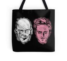 WHITEMAN & PINKMAN Tote Bag