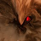 the Great Red Spot by ionclad