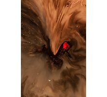 the Great Red Spot Photographic Print