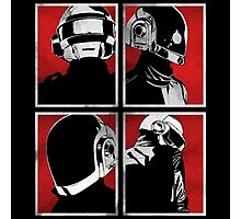 DAFT Photographic Print