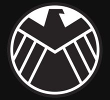 Agents Of shield logo by Symvel